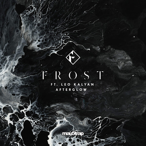 Frost - Afterglow (feat. Leo Kalyan) - Single Cover