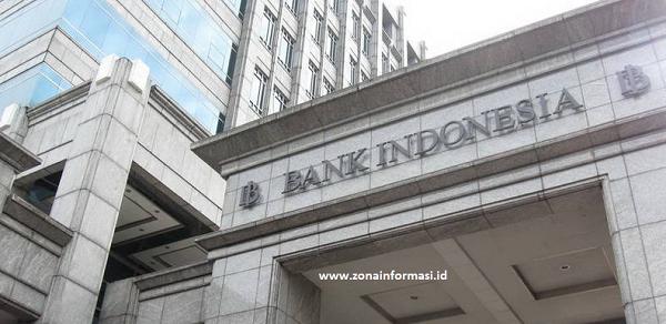 Daftar Kode Bank Indonesia untuk Transfer