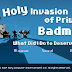 Holy Invation Of Privacy Badman PSP ISO Free Download & PPSSPP Setting