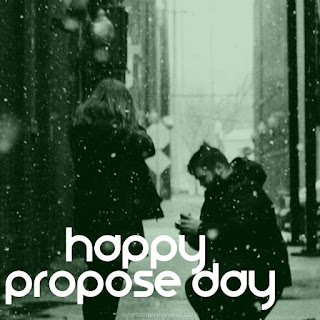 Propose Day Images