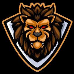 logo esport singa transparan