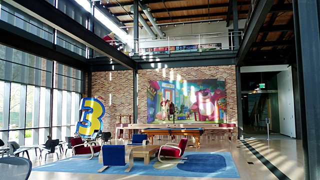 The Digital World S Coolest Office Spaces