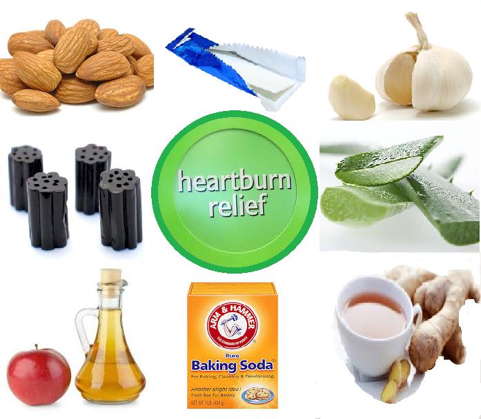 acid reflux home remedies apple cider vinegar
