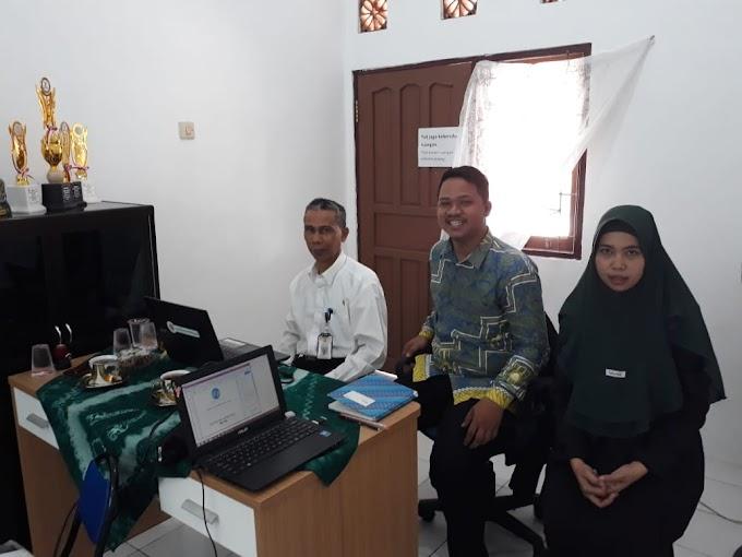 Pesiapann Akreditasi: Visitas Pengawas Sekolah