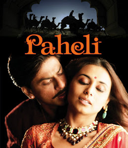 Watch Online Bollywood Movie Paheli 2005 300MB HDRip 480P Full Hindi Film Free Download At WorldFree4u.Com