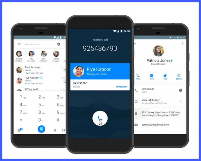 Truecaller :  Bάλε φραγή σε ανεπιθύμητες κλήσεις ή κλήσεις με απόκρυψη