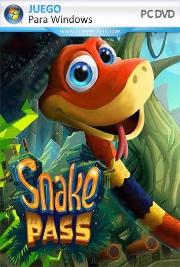 Snake Pass PC Full Español