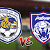 Live Streaming PJ City FC vs JDT 13.4.2019 Liga Super