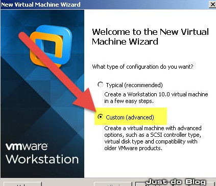 vmware-new-virtual-machine
