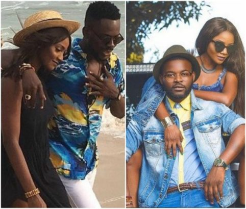 'How-I-met-Adekunle-Gold-and-Falz' – Simi