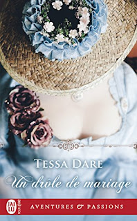https://lachroniquedespassions.blogspot.com/2018/06/un-drole-de-mariage-de-tessa-dare.html