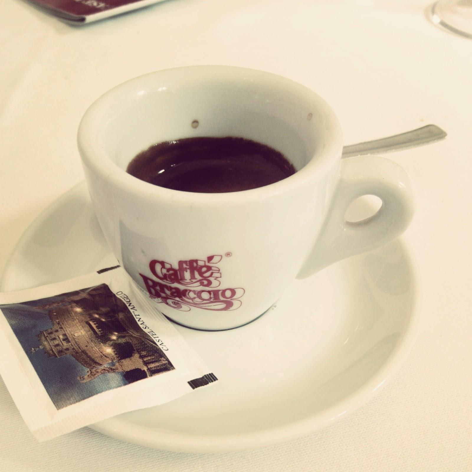 cafezinho roma - Palácio Massimo, Museu de Roma