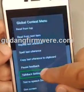 Cara atasi Huawei P8 Lite Lupa  Akun Google
