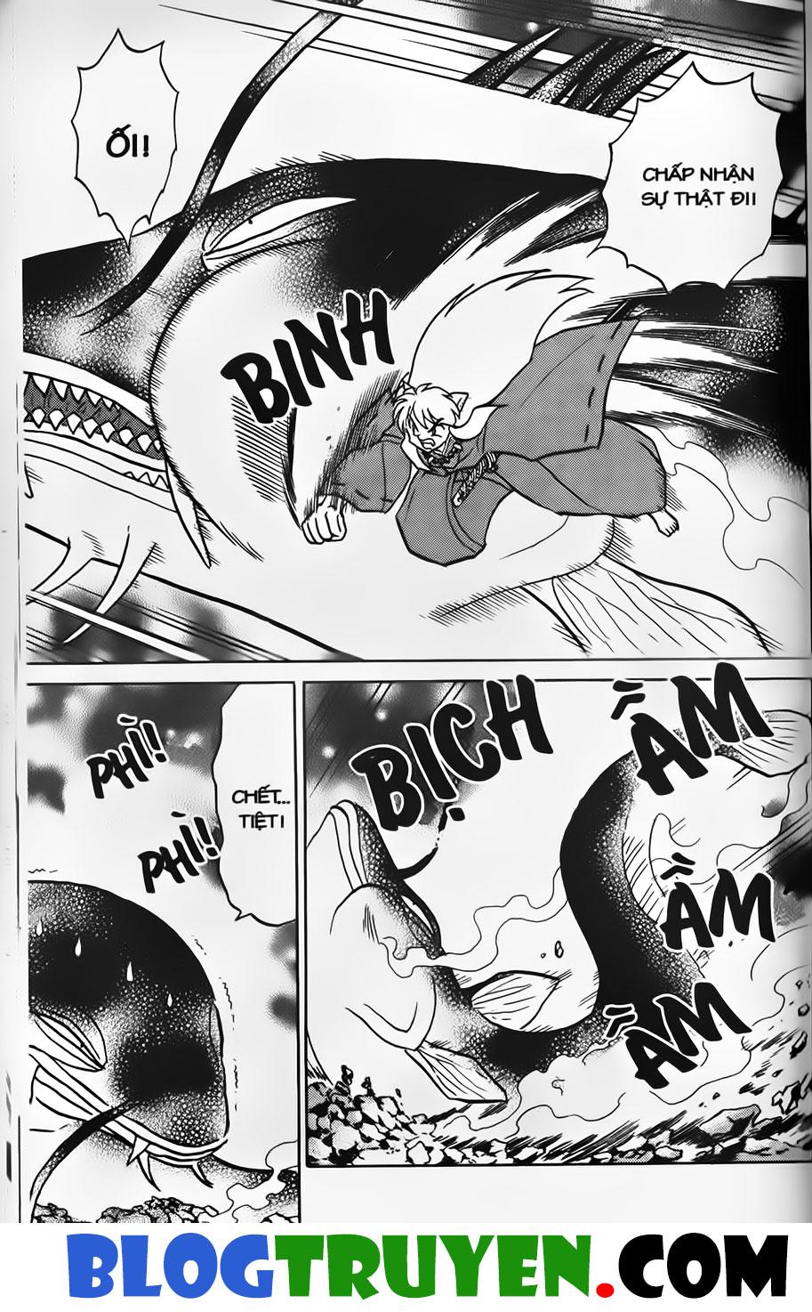 Inuyasha vol 35.7 trang 4