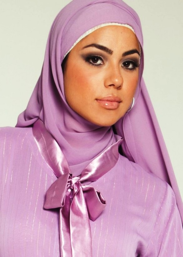 Muslim fashion 2012 | Fashion Wallpaers 2013: Hijab and ...