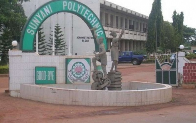 Sunyani Polytechnic - Sunyani Technical University
