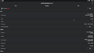 Análise Artway X6 uma Rockchip 3368 para o KODI 21