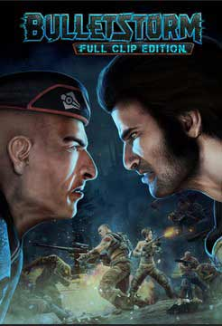 Descargar Bulletstorm Full Clip Edition para pc full español 1 link mega y google drive.