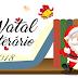 Sorteio | Natal Literário, 40 livros para encher sua estante