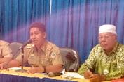 Sosialisasi Pengendalian Penduduk Dan KB, DP3AP2KB Selayar Gandeng Tokoh Agama