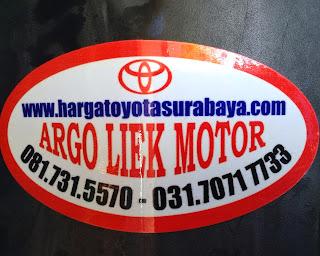 www.hargatoyotasurabaya.com