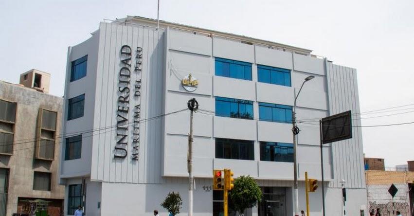 SUNEDU deniega licencia de funcionamiento a Universidad Marítima del Perú (UMP) - www.sunedu.gob.pe
