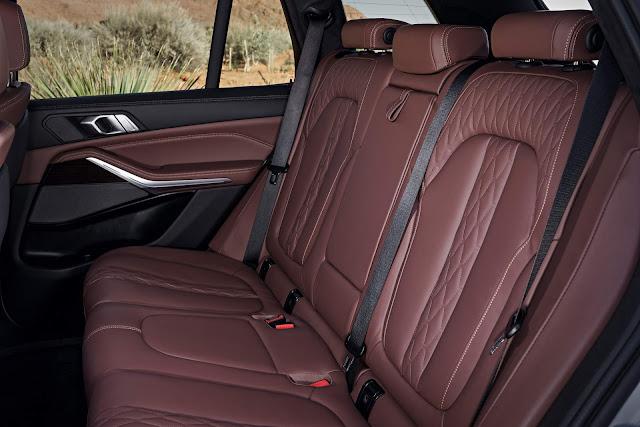 Novo BMW X5