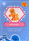 My Little Pony Wave 4 Blind Bag Cards