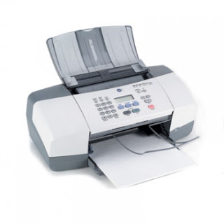 HP Officejet 4110 All-in-One Printer Driver Download