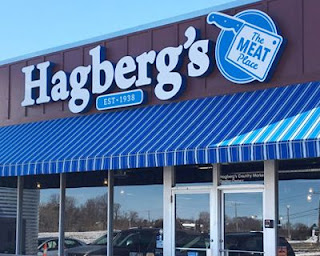 Hagbergs Meats Lake Elmo MN