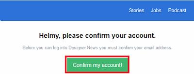Cara Mendapatkan Domain Design Gratis3