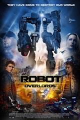 Robot Hükümdarlığı (2014) 1080p Film indir