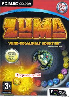 Zuma Deluxe PC Games