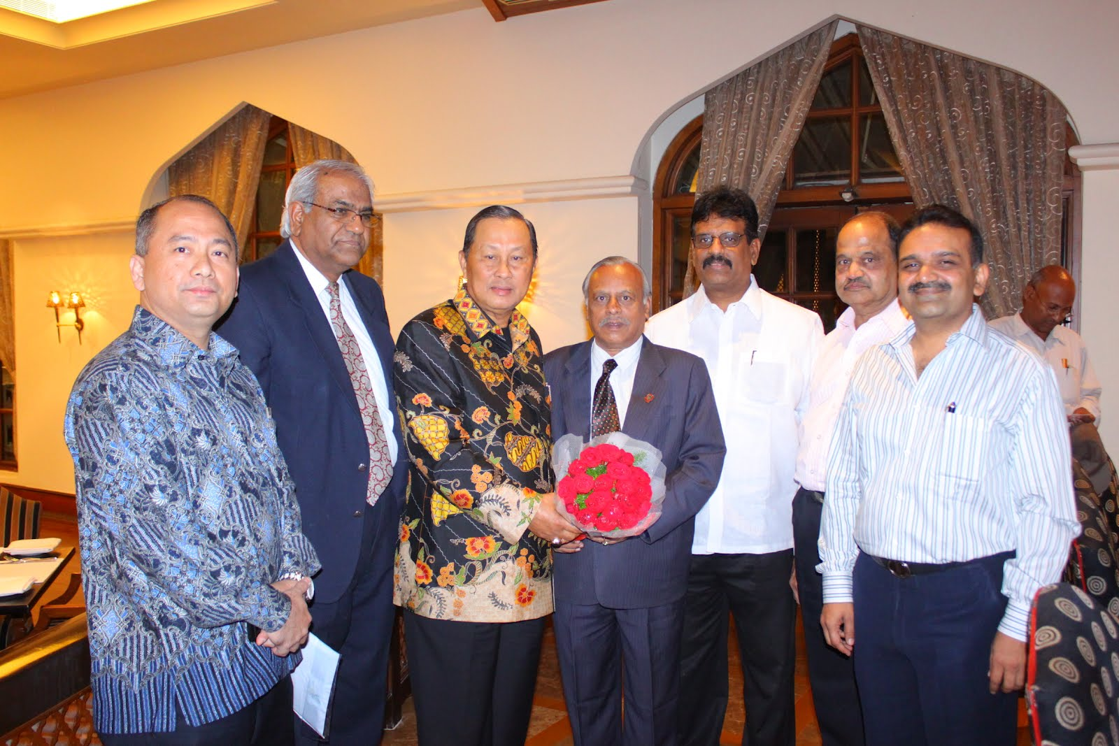 india indonesia bilateral trade relationship