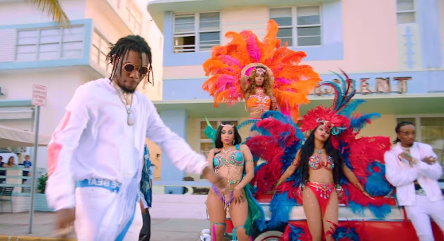 Video: Sean Paul - Body (Con Migos)