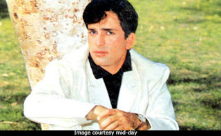 shashi kapoor latest news