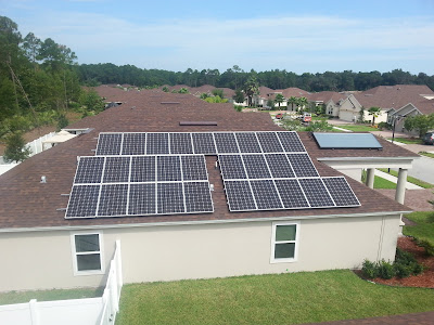 Builders benefit from solar installation options for home buyers