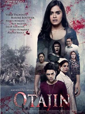 Poster Film Otajin