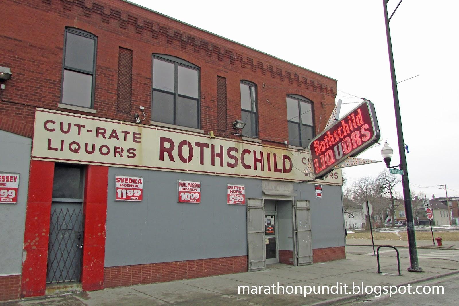Marathon Pundit Photos Abandoned Homes In Chicago S