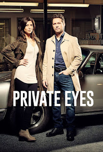 Private Eyes Poster