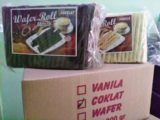 Daftar Jualan Snack Dan Coklat Delfi Terlaris Selama Ramadhan