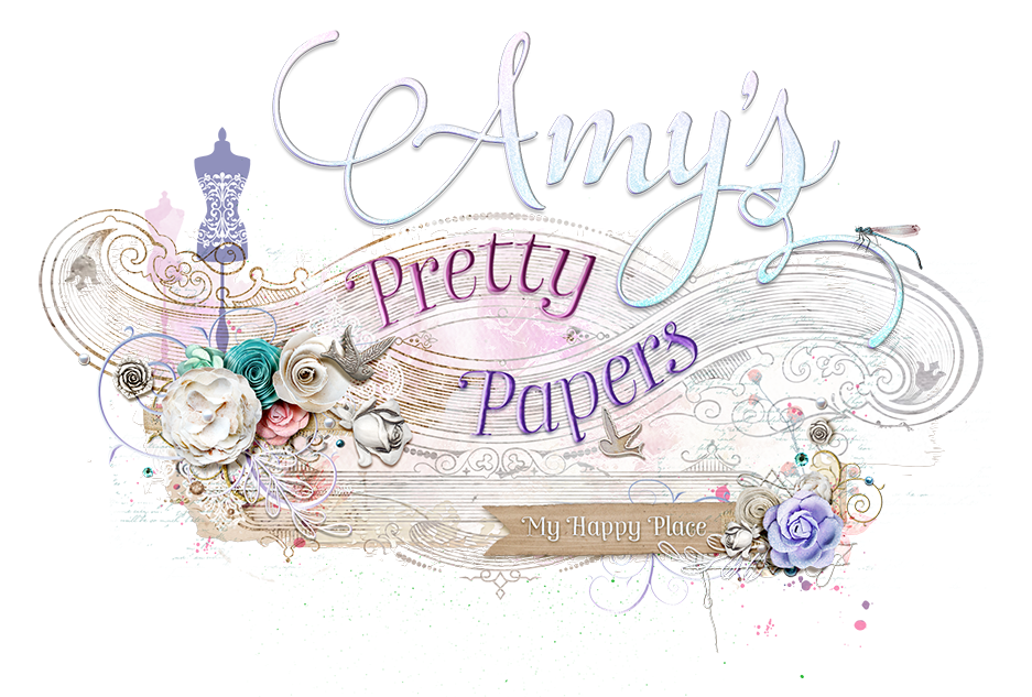 Amy's Pretty Papers