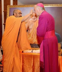 Vincent Nichols the Hindu