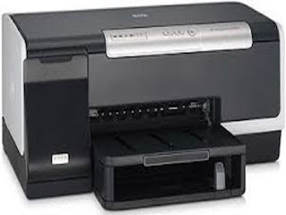 Image HP Officejet Pro K5300 Printer
