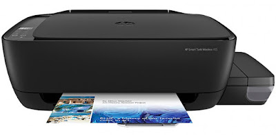 HP Ink Tank Wireless 415 Driver Download