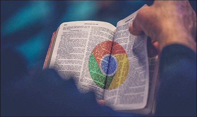 اليك طريقة تفعيل وضع القراءة المخفي الجديد في جوجل كروم