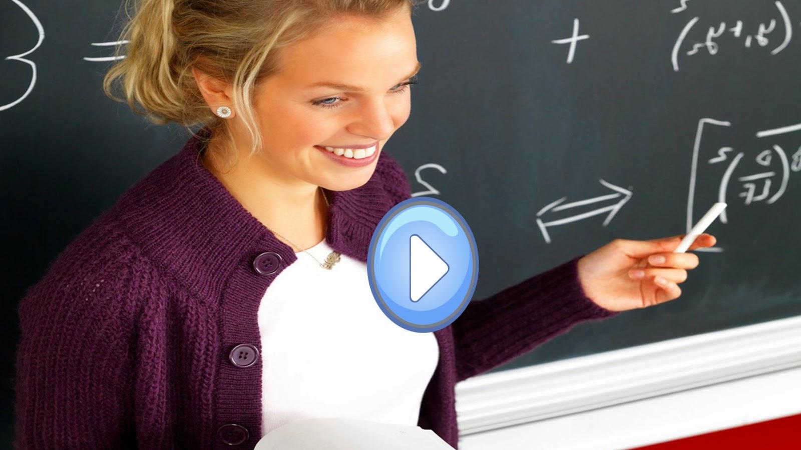 Idea 30 de 1000 ideas de tesis: ¿Cómo abordar un tema de Matemáticas en el salón de clases basada en la experiencia?
