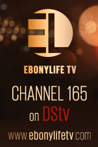 EbonyLife TV Channel 165
