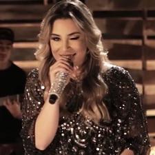 Naiara Azevedo lança clipe de Mordida, Beijo e Tapa