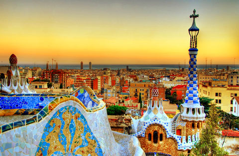barcelona1 Adios London, Hola Barcelona!